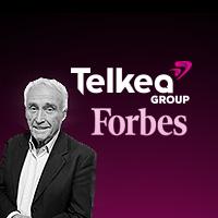 JEAN-MARC SYLVESTRE INTERVIEWE TELKEA POUR  FORBES